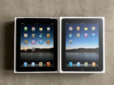 Apple iPad 1.gen 32GB + 3G iOS5