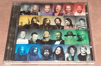 CD - Lucie - Vše Nejlepší,88 - [99) (1999) / (Stav-NM)