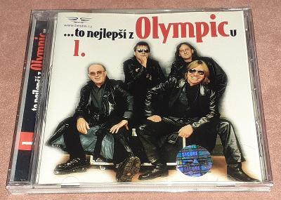 CD - Olympic - ... To Nejlepší Z Olympicu 1. (2000) / (Stav-Mint)