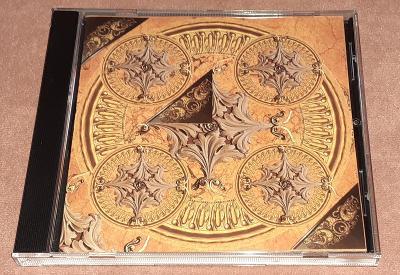 CD - Olympic - Unplugged (1995) / (Stav-Mint)