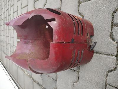 Jawa Pionýr 550 555 prsíčka