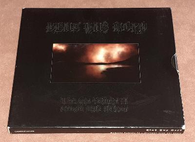 CD-Blut Aus Nord - Memoria Vetusta II - Dialogue With The Stars (2009)