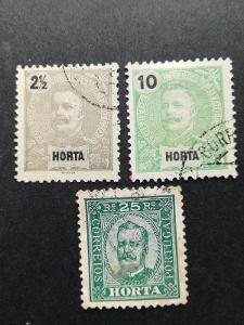 Horta-Portugal