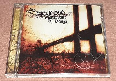 CD - Epicurean - A Consequence Of Design (2008) / (Stav-Mint)