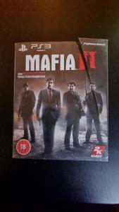 Mafia II (PS3) - sběratelská edice