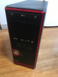 Výkoný PC s procesorem Intel Core I5