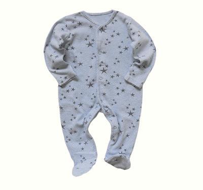 Hvězdičkové dupačky z bavlny George 6-9m