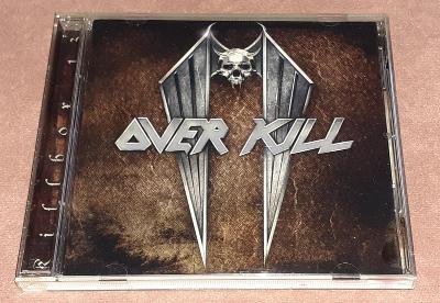 CD - Overkill - Killbox 13 (2003)