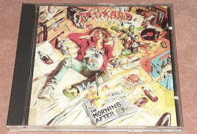 CD - Tankard - The Morning After (1988) / (Stav-NM)