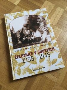 Železnice v sudetech 1938-1945, Bufe, Schropfer, Losos