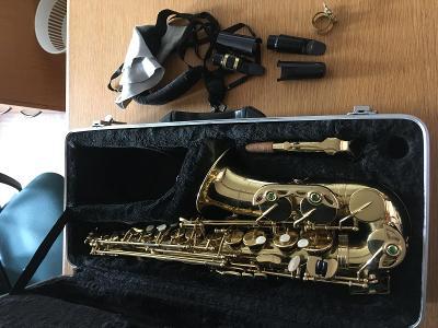Altový saxofon Dimavery