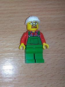 Lego figurka 2