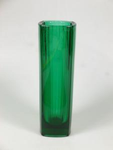 Váza Miloš Filip sklo Union