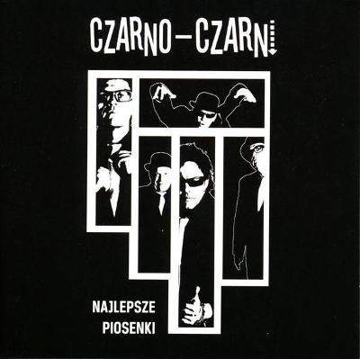 2 CD Czarno - Czarni - Najlepsze piosenki