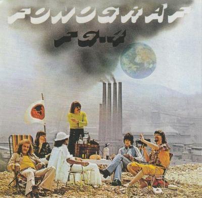 CD  Fonográf - FG-4  (1976)