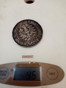 Stříbrná Medaile, Plaketa, Za Zásluhy Opava