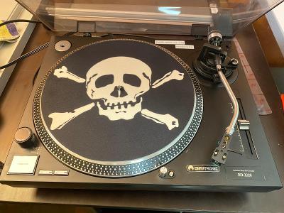 Gramofon OMNITRONIC DD-2220