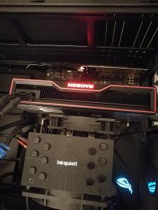 Radeon Sapphire RX 6800 XT  16GB GDDR6