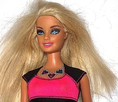 Panenka Barbie 1998  Mattel 10494-41