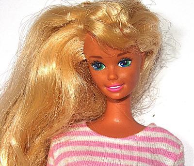 Panenka Barbie 1976 Mattel  10495-41