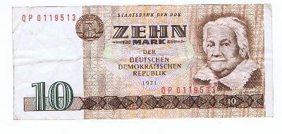 NDR - 10 marek 1971