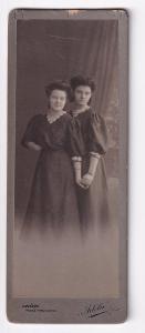 Kabinetka ženy, Adela, R. Schaller Lvov