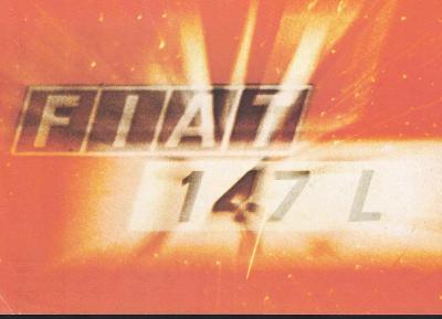 Fiat 124 L