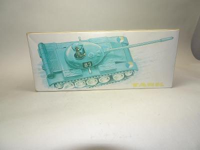 Krabička k tanku T54 / Ites