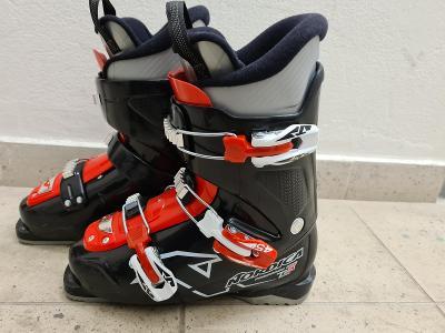 Lyžařské boty Nordica dětské vel. 24, super stav