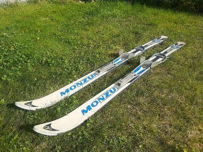 Dětské sjezdové lyže Artis