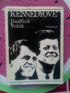 Kennedyové  - Jindřich Volek