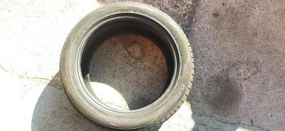 Sada letních pneu 245/45 R18 Nokian
