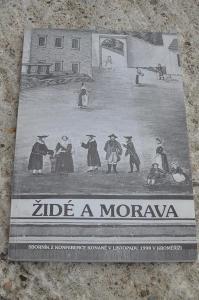 Židé a Morava 1998 - Pálka Petr