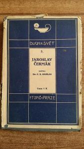 Duch a svět Jaroslav Čermák - Dr. F. X. Harlas