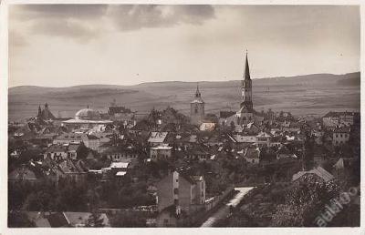 SLOVENSKO - LEVOČA - PANORAMA - 11-BX18