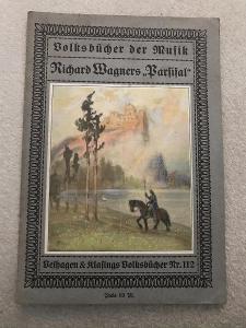 Richard Wagner - Maishagen Hubert