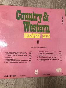 Country & Western - Greatest Hits 2 - kolektiv autorů