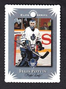POTVIN Felix Donruss 1994/1995 Elite č. 8 Toronto 2590/10000