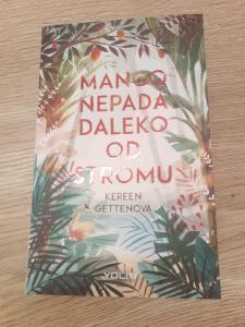 Kniha Mango nepadá daleko od stromu