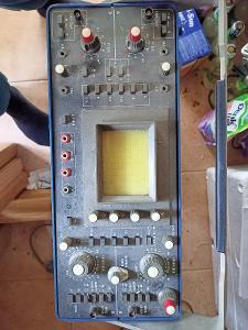 Osciloskop BM566