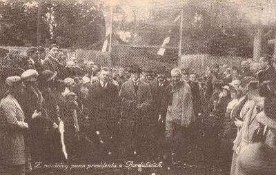 Pardubice-Masaryk