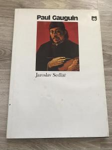 Paul Gauguin - Sedlář Jaroslav