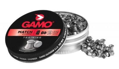 Diabolky Gamo Match 4,5mm 250ks