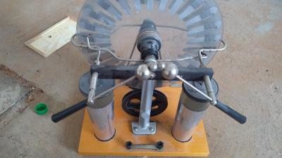 Učebná pomôcka generátor