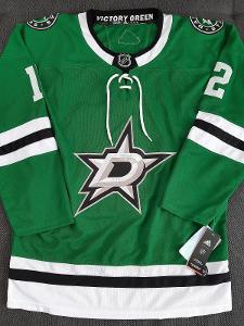 Radek Faksa hokejový dres NHL Dallas Stars