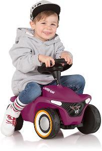 Dětské odrážedlo BIG-Bobby-Car-Neo Aubergine (78882838) _A476