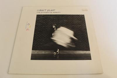 Robert Plant - The Principle of Moments -top stav- Germany 1983 LP