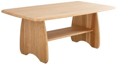 Konferenční stolek Pisa z masivu (305460) _A474