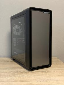 HERNÍ DĚLO - i3, 16 GB RAM, HD7870 (podobná GTX1050), NVME+HDD