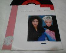 PEPSI AND SHIRLIE-CAN T GIVE ME LOVE-SP-1987.